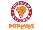 Popeyes, Plaza Lincoln
