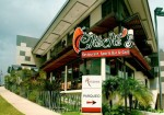 Chichi's Sports Bar, Plaza Antares