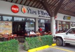 Pane e Vino, Plaza Laureles