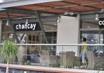 Chancay, Plaza Antares