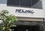 Mekong Asia Fusion, Escazú