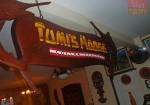 Tumis House, Tibás