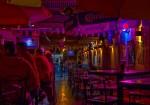 Mac's American Sport Bar, Sabana