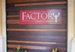 Factory Steak & Lobster, Escazú