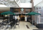 Starbucks, Lincoln Plaza