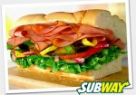 Subway, UCR