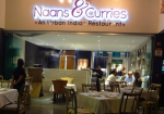 Naans & Curries, Momentum Lindora