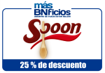 Spoon, Antares