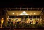 Café Club Union, San José