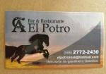El Potro, Perez Zeledon