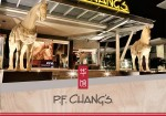 P.F. Chang's, Escazú
